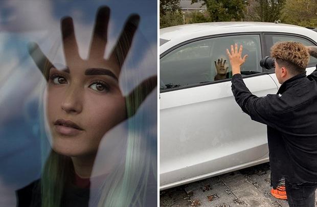 Loạt hậu trường khó đỡ của những bức ảnh long lanh trên Instagram khiến dân tình phải nể phục óc sáng tạo của hội phó nháy - Ảnh 11.