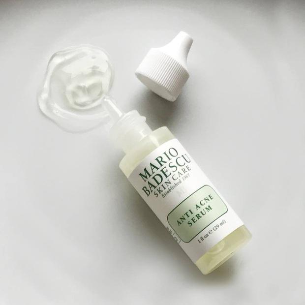 BTV làm đẹp chia sẻ 6 loại serum cứu tinh cho làn da mụn, dùng xong da láng mịn và ít tiết dầu hơn hẳn - Ảnh 2.