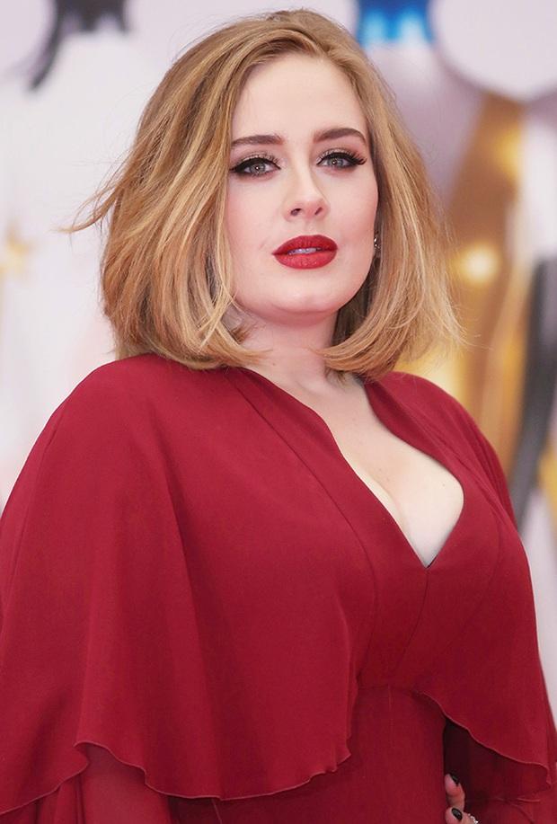 Sau màn giảm cân chấn động, loạt ảnh Adele hồi còn mũm mĩm bỗng hot trở lại: Visual thời đỉnh cao huyền thoại là đây! - Ảnh 8.