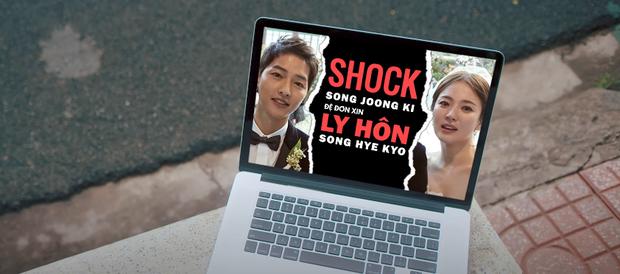 Châu Đăng Khoa mời cả 1 dàn cameo toàn cây hài Vbiz, nhưng không ai ngờ MV còn xuất hiện cả Orange, Song Joong Ki lẫn Song Hye Kyo? - Ảnh 3.