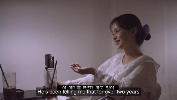 """Nghi ngờ thành viên AKMU ám chỉ tới việc rời YG khi khuyên nhủ Lee Hi, Knet liền nhiệt tình cổ vũ: """"YG chỉ lãng phí tài năng của họ thôi!"""" - Ảnh 3."""