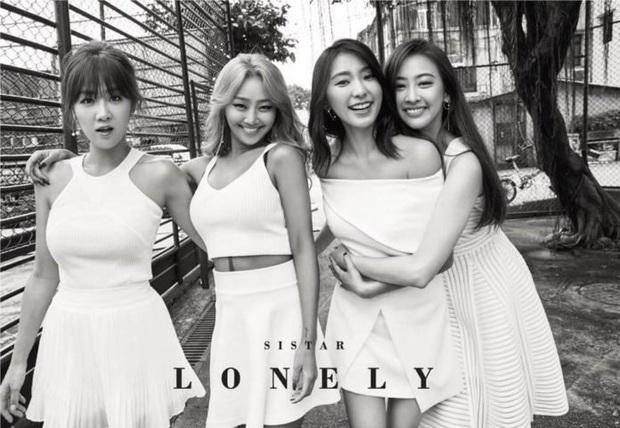 Không xích mích, không đột ngột, Knet chọn ra 3 nhóm nhạc tan rã dù buồn nhưng fan vẫn thấy hạnh phúc đến giây phút cuối cùng - Ảnh 3.