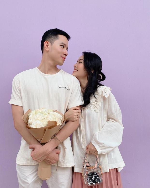 Có 1 kiểu bồ như cơ trưởng Quang Đạt, không kiếm được chuyện trêu bạn gái là ăn cơm kém ngon - Ảnh 6.
