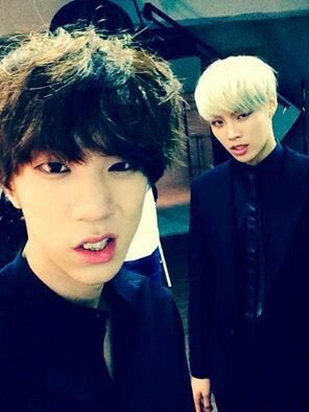 """Những cựu trainee đình đám của SM: G-Dragon """"dứt áo"""" sang YG sau 5 năm, thành viên """"hụt"""" của NCT debut 2 lần vẫn lận đận, mất tích bí ẩn - Ảnh 28."""