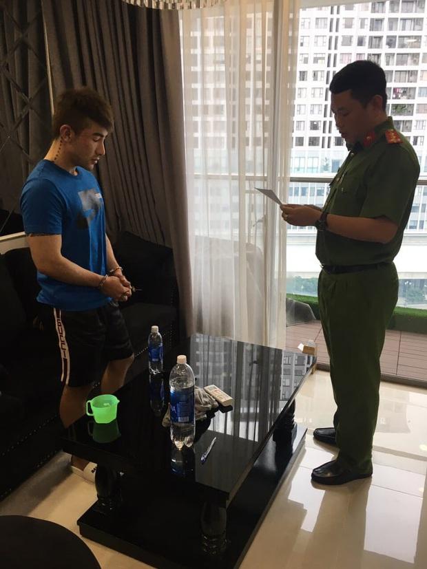 Đường dây bán dâm 30.000 USD: Tú ông Lục Triều Vỹ giàu cỡ nào trước khi bị bắt? - Ảnh 6.