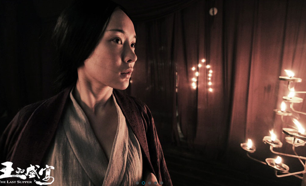 3 hội chị em quyền lực nhất Hoa ngữ: Có phim mới ủng hộ nhiệt tình, gặp biến lớn lập tức giúp đỡ - Ảnh 2.