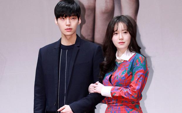 NÓNG: Goo Hye Sun - Ahn Jae Hyun chính thức ly hôn vào hôm nay, drama chấn động cuối cùng đã đi đến hồi kết - Ảnh 2.