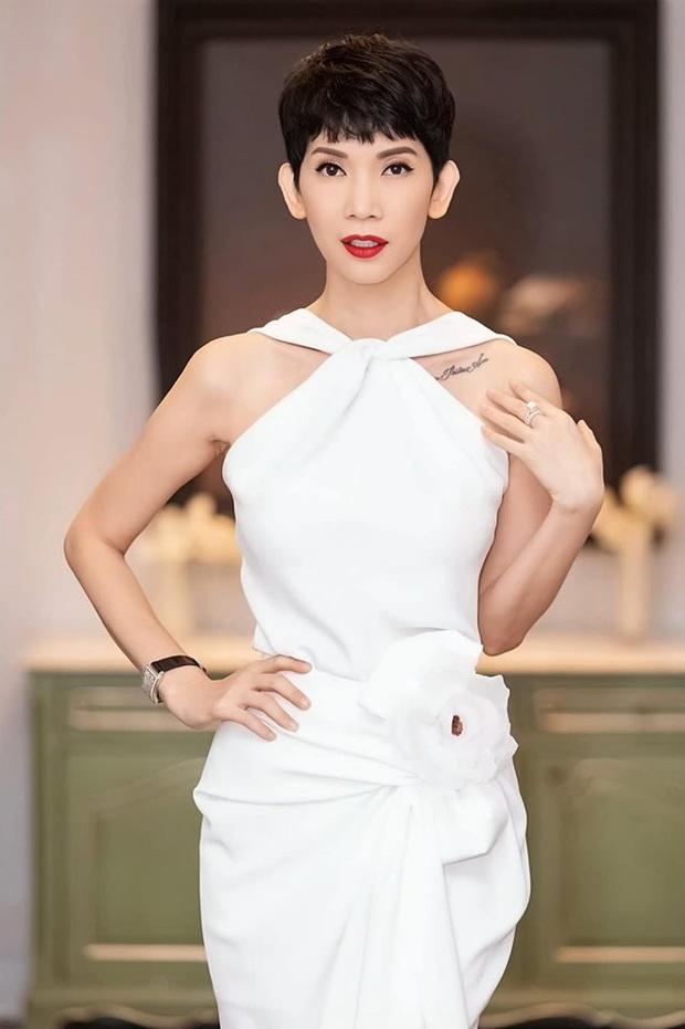 Siêu mẫu Xuân Lan nêu quan điểm: Đừng đánh đồng người bán dâm vào nghề người mẫu - Ảnh 3.