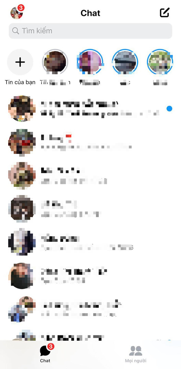 Messenger cập nhật tính năng bảo mật bằng Touch ID và Face ID trong bản cập nhật mới trên iOS - Ảnh 1.