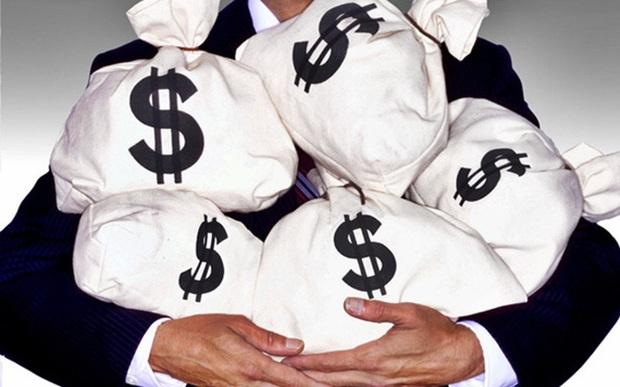 Tuyên bố phá sản, các công ty Mỹ vẫn thưởng giám đốc điều hành hàng trăm triệu USD - Ảnh 1.