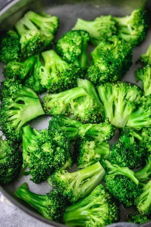 5 loại rau phải chần trước khi ăn để không rước bệnh vào người - Ảnh 4.