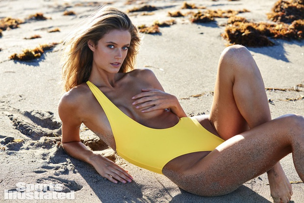 Cô bạn gái vạn người mê của sao bóng rổ NBA khiến dân mạng trầm trồ bằng loạt ảnh cực kỳ nóng bỏng - Ảnh 8.