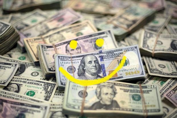 Nghiên cứu: Tiền có thể mua được hạnh phúc và người giàu ngày một hạnh phúc hơn người nghèo - Ảnh 3.