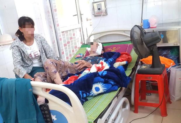 Nỗi ân hận của người con trai đánh mẹ già 84 tuổi bại liệt ở Hải Dương  - Ảnh 5.