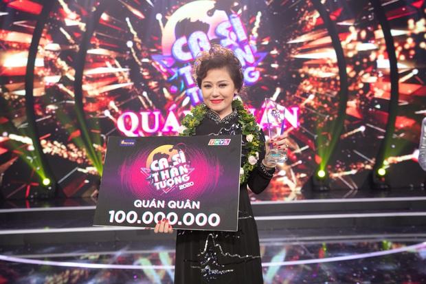 Tiểu Giao Linh xuất sắc đăng quang Quán quân Ca sĩ thần tượng mùa 3 - Ảnh 2.