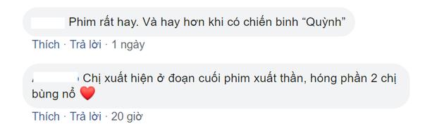 Bạn có biết: Ngô Thanh Vân chủ động đòi được làm người Việt ở bom tấn The Old Guard  - Ảnh 5.