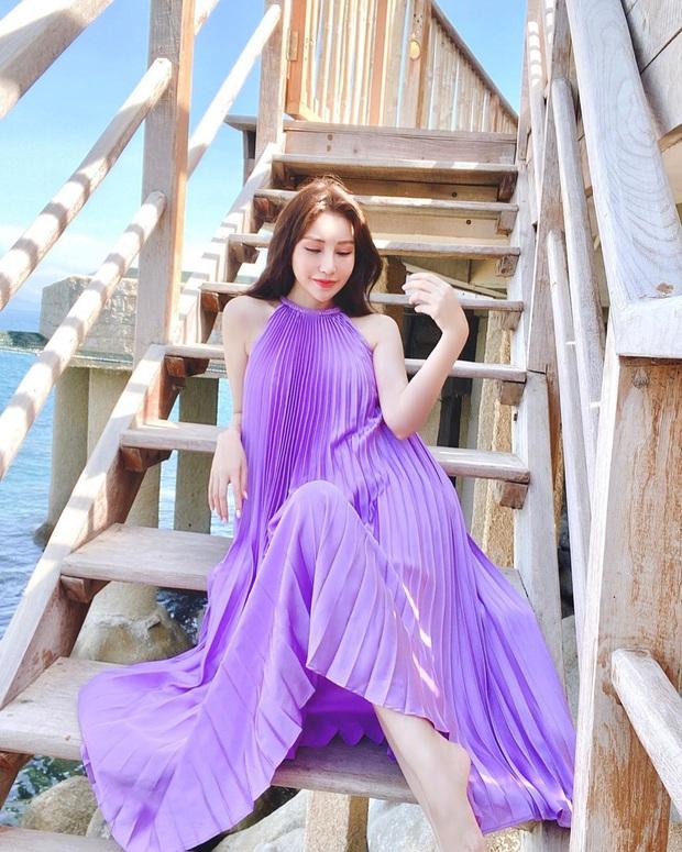 Khiến Tóc Tiên, Mai Phương Thuý… đắm đuối, váy xếp ly chính là item hot hit chị em cần hóng ngay  - Ảnh 7.