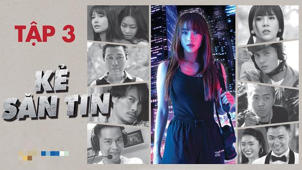 Web drama của Minh Hằng có nội dung nhạy cảm, bôi nhọ streamer khiến cộng đồng chỉ trích dữ dội - Ảnh 1.