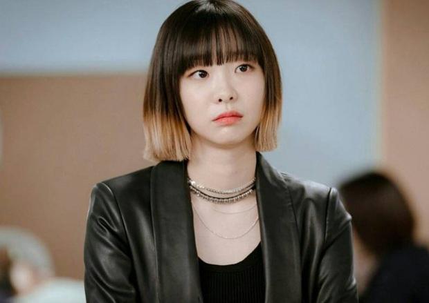Kim Da Mi giật bồ bạn thân ở Thất Nguyệt và An Sinh bản Hàn, dân tình tiếc nuối vì nam chính không phải Jinyoung (GOT7) - Ảnh 2.