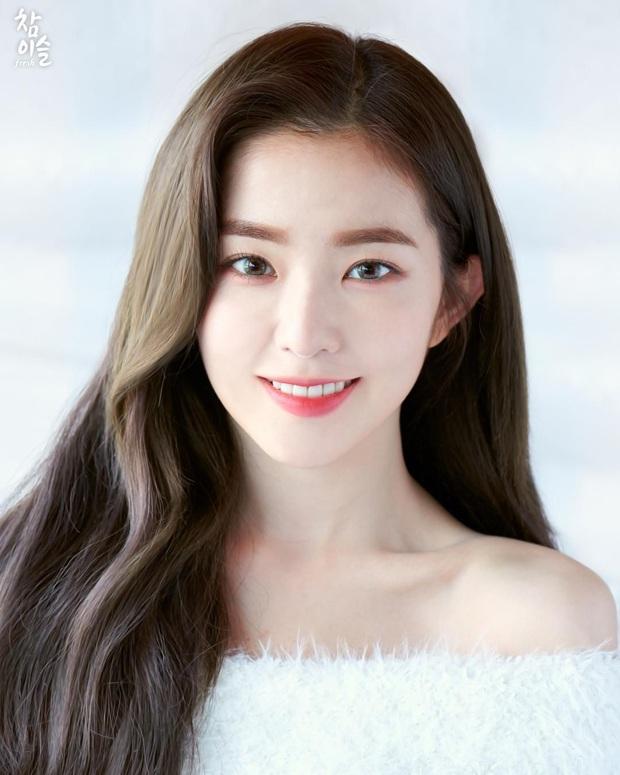 Irene (Red Velvet) lần đầu xâm chiếm màn ảnh rộng, fan vừa mừng vừa lo vì chị đẹp có cảnh hôn - Ảnh 1.