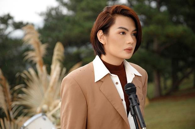 Đào Bá Lộc khen bạn trai đủ đường, còn khoe được tặng cả quyển sổ tiết kiệm để quay MV - Ảnh 4.