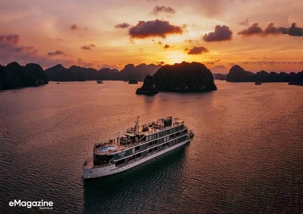 """Trọn bộ lịch trình 3 ngày khám phá Cát Bà và vịnh Lan Hạ - """"thiên đường bị lãng quên của vùng biển miền Bắc - Ảnh 2."""