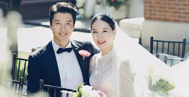 Sao Hàn ly hôn ngập drama chấn động: Màn đấu tố của Song Song hay Goo Hye Sun chưa sốc bằng vụ đánh vợ sảy thai - Ảnh 14.
