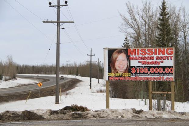 """Vụ án """"Xa lộ Nước mắt"""" của Canada: Phụ nữ bị sát hại hàng loạt trên tuyến đường số 16, cảnh sát bất lực chưa thể phá giải - Ảnh 3."""