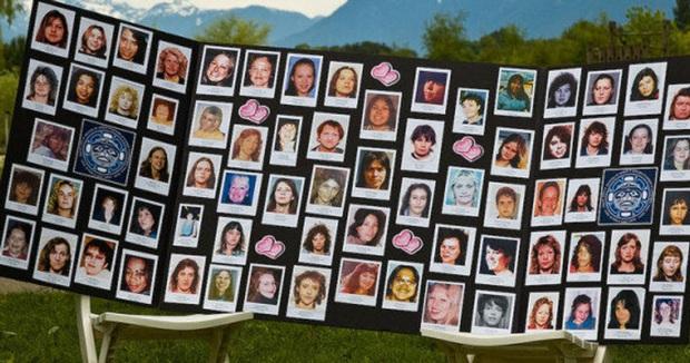"""Vụ án """"Xa lộ Nước mắt"""" của Canada: Phụ nữ bị sát hại hàng loạt trên tuyến đường số 16, cảnh sát bất lực chưa thể phá giải - Ảnh 2."""