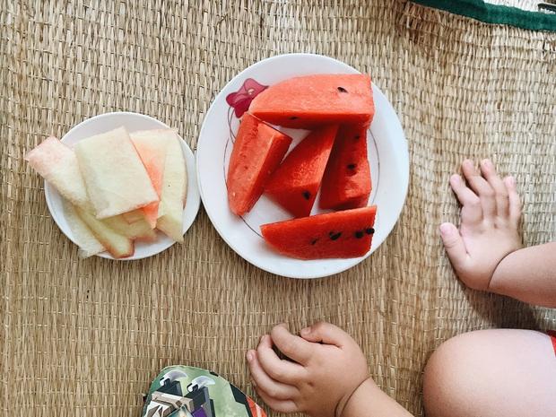 Trên đời có một kiểu người rất lạ: chỉ thích ăn cùi dưa hấu chứ phần ruột đỏ nhất định không ăn - Ảnh 2.