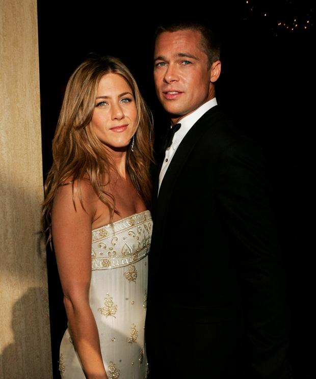 Lậm người yêu như Brad Pitt: Ngoại hình biến đổi theo bạn gái, hẹn hò đến ai có tướng phu thê giống người đó - Ảnh 10.