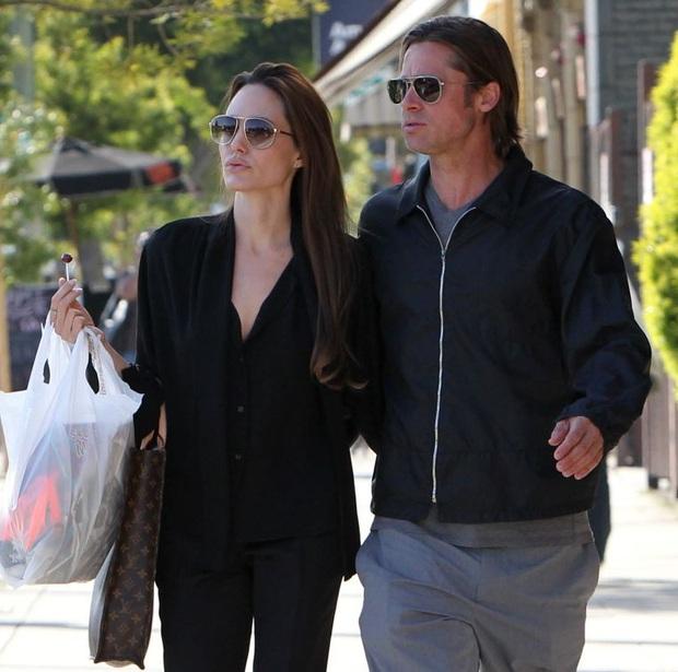 Lậm người yêu như Brad Pitt: Ngoại hình biến đổi theo bạn gái, hẹn hò đến ai có tướng phu thê giống người đó - Ảnh 6.