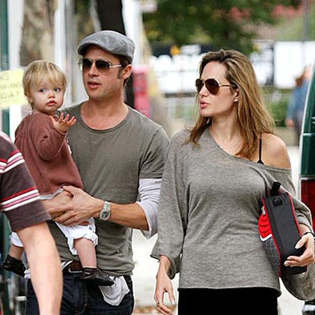 Lậm người yêu như Brad Pitt: Ngoại hình biến đổi theo bạn gái, hẹn hò đến ai có tướng phu thê giống người đó - Ảnh 5.