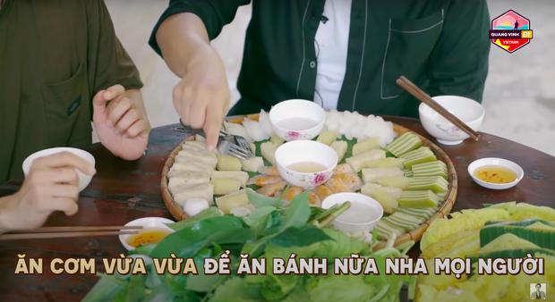 Quang Vinh có những trải nghiệm lần đầu trong đời tại Cần Thơ, nghiêm túc suy nghĩ đến việc nghỉ hát đi... bán hủ tiếu - Ảnh 10.