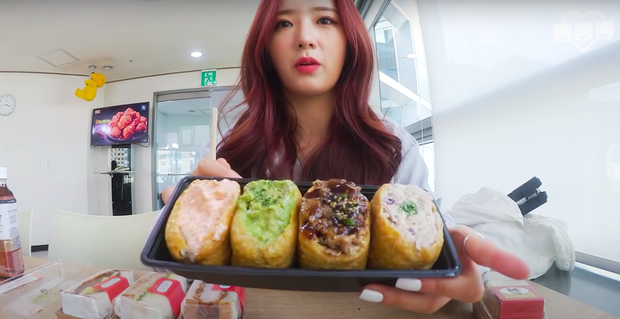 """Giới idol Hàn Quốc đang phát cuồng với hai món ăn """"lai tạo"""" mới, kiểu gì cũng sắp thành trend ở cả Việt Nam cho xem! - Ảnh 3."""