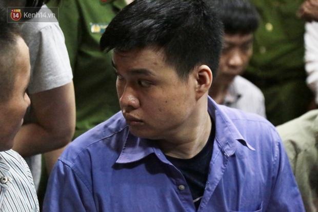 Văn Kính Dương sử dụng quyền im lặng, từ chối 2 luật sư hiện tại để chờ mời luật sư khác bào chữa cho mình - Ảnh 16.