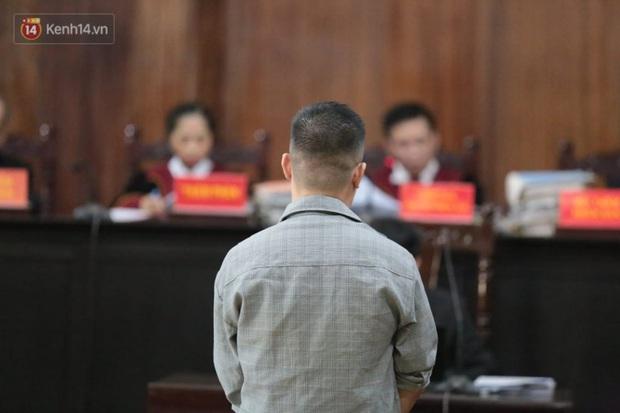 Văn Kính Dương sử dụng quyền im lặng, từ chối 2 luật sư hiện tại để chờ mời luật sư khác bào chữa cho mình - Ảnh 9.