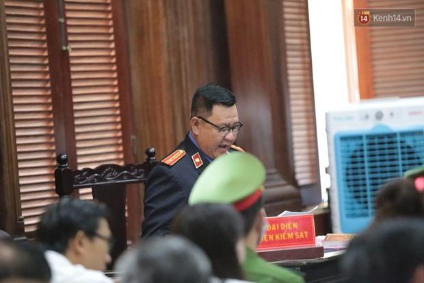 Văn Kính Dương sử dụng quyền im lặng, từ chối 2 luật sư hiện tại để chờ mời luật sư khác bào chữa cho mình - Ảnh 20.