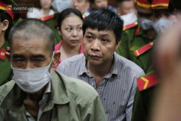 Văn Kính Dương sử dụng quyền im lặng, từ chối 2 luật sư hiện tại để chờ mời luật sư khác bào chữa cho mình - Ảnh 15.