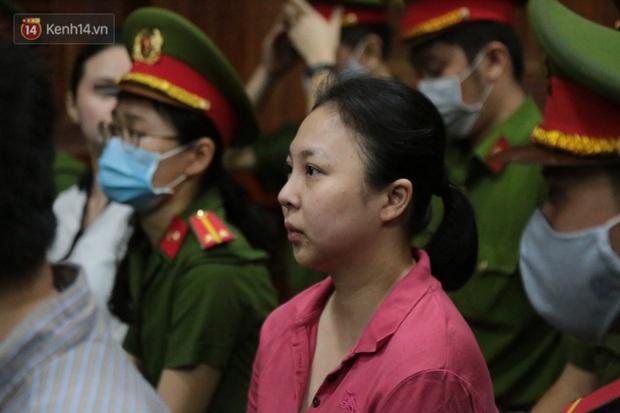 Văn Kính Dương sử dụng quyền im lặng, từ chối 2 luật sư hiện tại để chờ mời luật sư khác bào chữa cho mình - Ảnh 12.