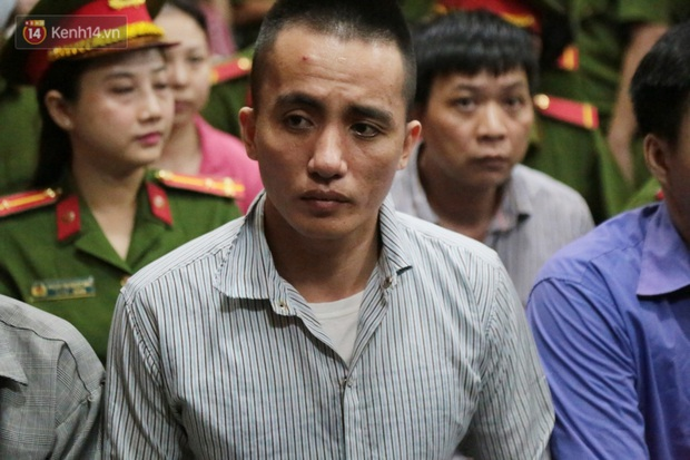 Văn Kính Dương sử dụng quyền im lặng, từ chối 2 luật sư hiện tại để chờ mời luật sư khác bào chữa cho mình - Ảnh 14.