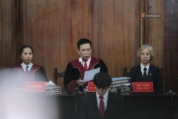 Văn Kính Dương sử dụng quyền im lặng, từ chối 2 luật sư hiện tại để chờ mời luật sư khác bào chữa cho mình - Ảnh 19.