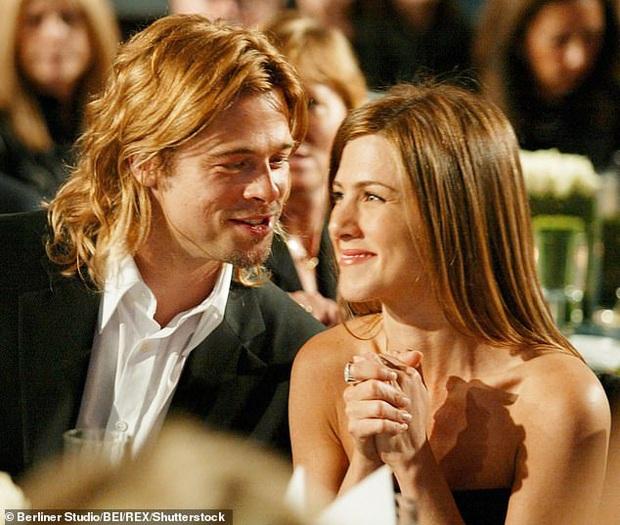 Lậm người yêu như Brad Pitt: Ngoại hình biến đổi theo bạn gái, hẹn hò đến ai có tướng phu thê giống người đó - Ảnh 9.