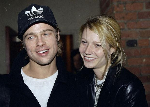 Lậm người yêu như Brad Pitt: Ngoại hình biến đổi theo bạn gái, hẹn hò đến ai có tướng phu thê giống người đó - Ảnh 15.