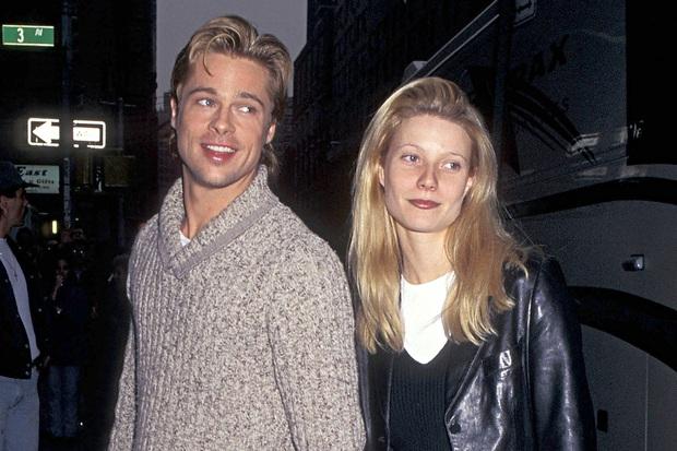Lậm người yêu như Brad Pitt: Ngoại hình biến đổi theo bạn gái, hẹn hò đến ai có tướng phu thê giống người đó - Ảnh 14.