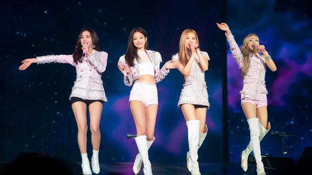6 nhóm nhạc nữ có đội hình đều tăm tắp: Nhóm cao đều, nhóm thấp đều, riêng BLACKPINK có bí quyết riêng - Ảnh 2.