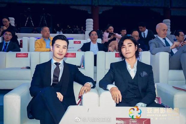 3 hội anh em quyền lực nhất làng phim Hoa ngữ: Vung tiền bao rạp ủng hộ nhau, bỏ nghề cả năm chăm bạn diễn - Ảnh 12.