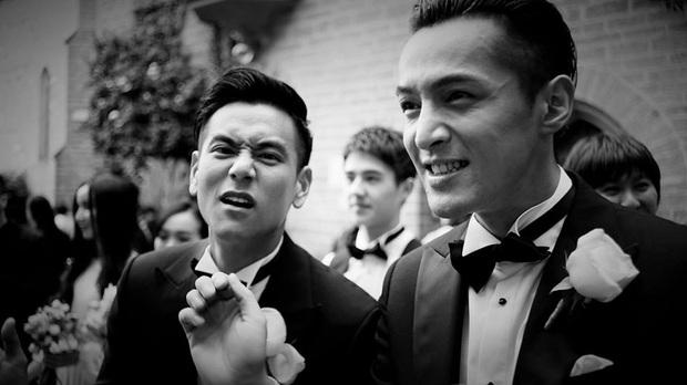 3 hội anh em quyền lực nhất làng phim Hoa ngữ: Vung tiền bao rạp ủng hộ nhau, bỏ nghề cả năm chăm bạn diễn - Ảnh 5.