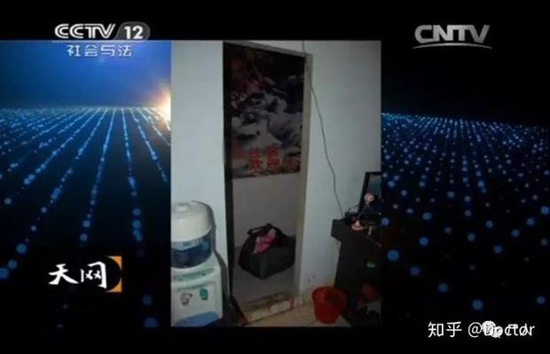 Vụ án mạng phòng 306 ở nhà khách Trung Quốc: Người đàn ông bị vợ bỏ ra tay sát hại phụ nữ quen trên mạng để trả thù đời - Ảnh 1.