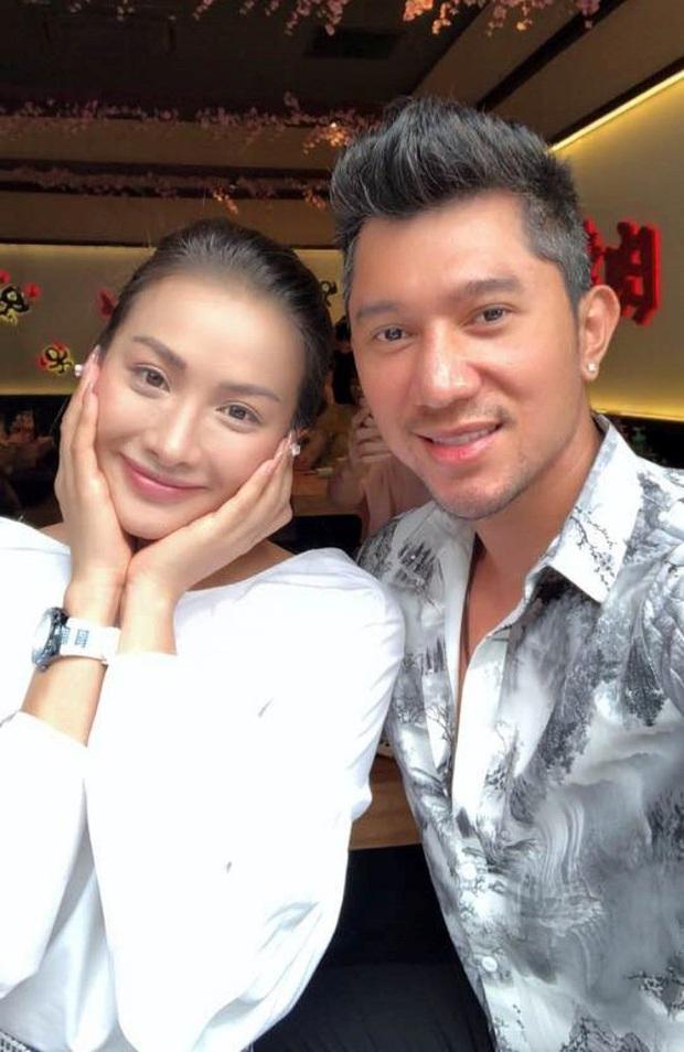 Yaya Trương Nhi bất ngờ tiết lộ Lương Bằng Quang vẫn nhắn tin tán tỉnh sau chia tay, còn cố tình xin chụp hình chung để đi bài Pr - Ảnh 3.